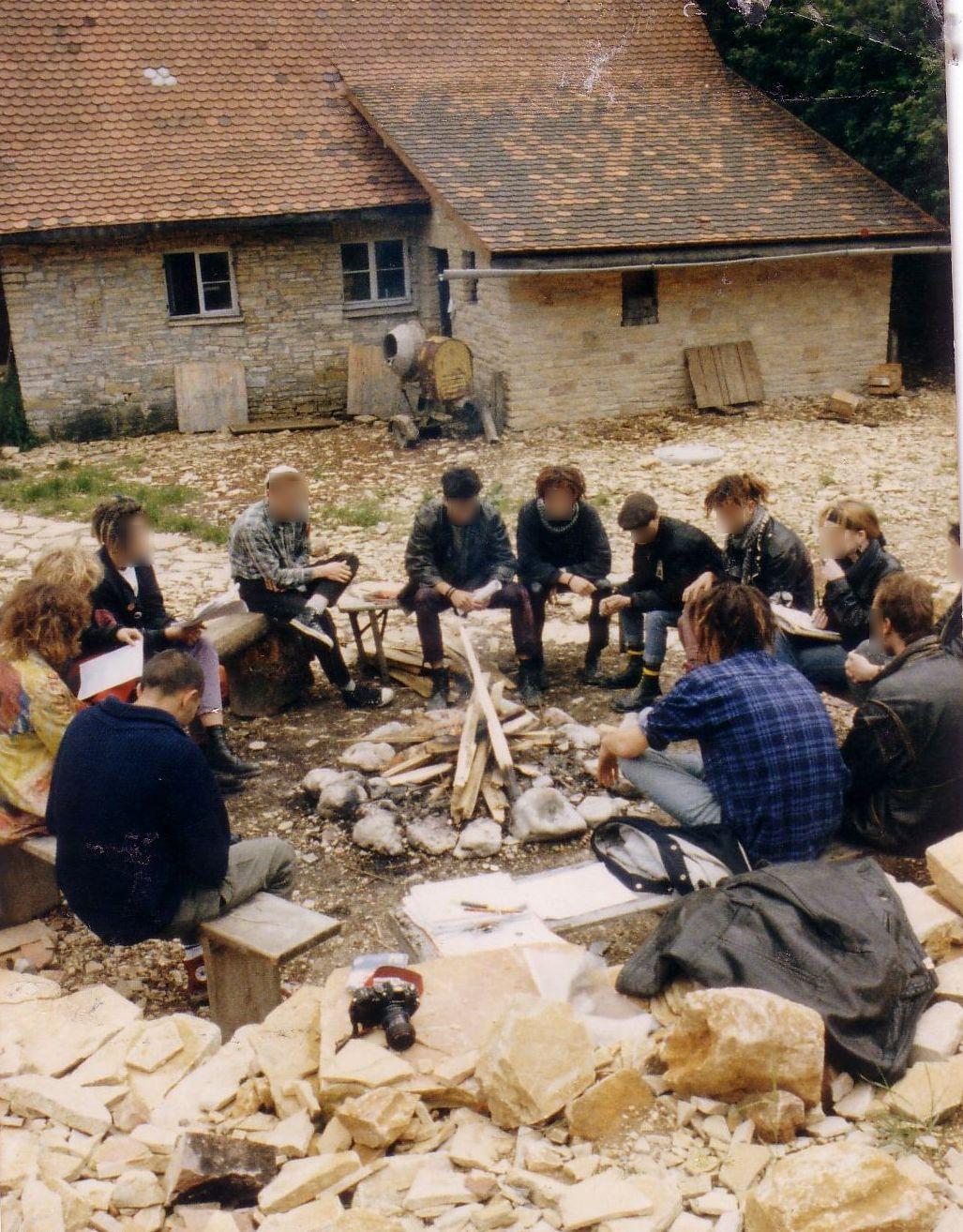 ASJ 1991 -1